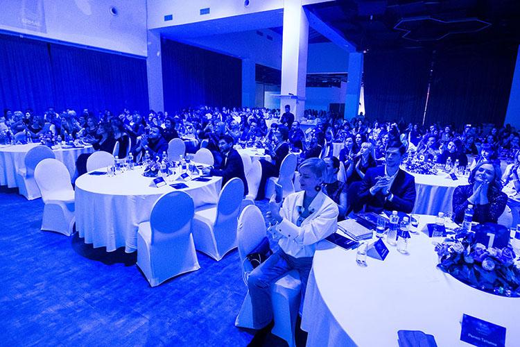 Конференция Farmasi New Generation 2019