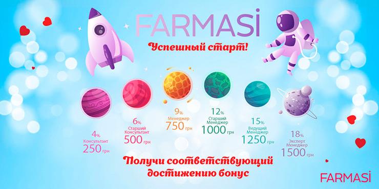 Лучшие Farmasi предложения Февраля 2019