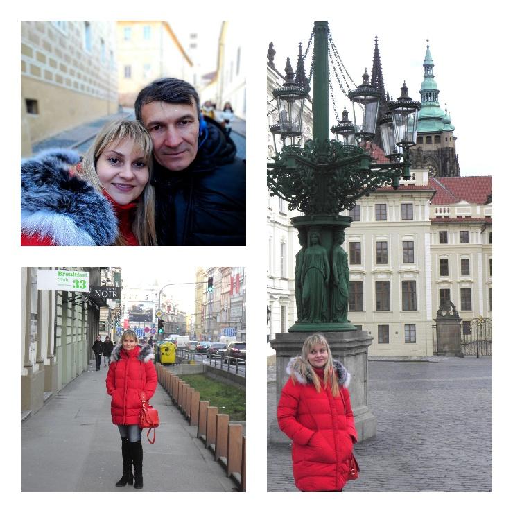 Уикенд в Чехии с Farmasi