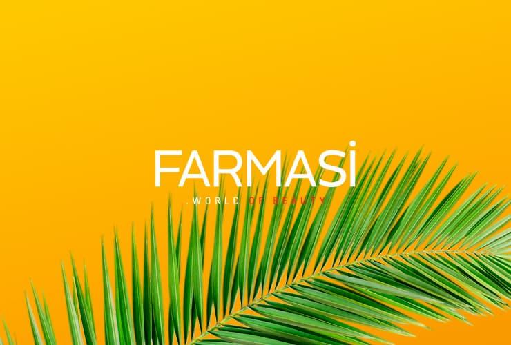 Программы Farmasi Август 2019