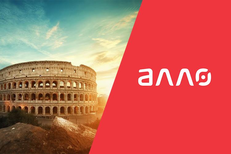Путешествие на двоих в Рим от Farmasi