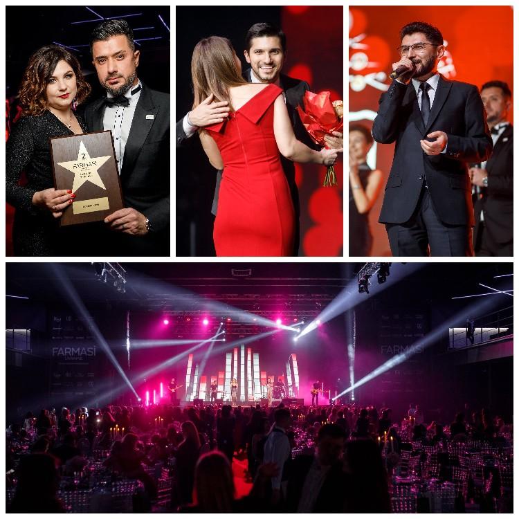 Farmasi Ukraine Awards 2020